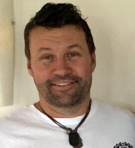 Glenn Møller